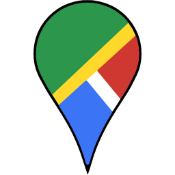 Tab for Google Maps