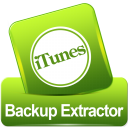 Amacsoft iTunes Backup Extractor for Mac