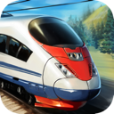 High Speed Trains 3D