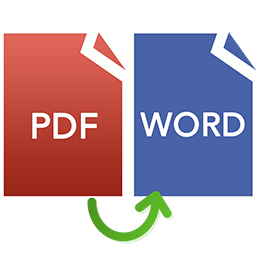 Pro File Converter - PDF to Microsoft Word Edition