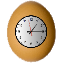 Egg-Time Counter