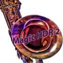Magic HDR 2 - High Dynamic Range Effects -