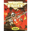 Wings of Fury
