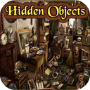 Hidden Objects - The Room - My Wallet - The Big House game