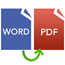 Microsoft Word to PDF Pro Document Converter