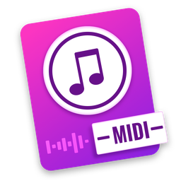 MIDI Player - Modify Music