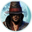 Victor Vran: Tome of Souls Weapon