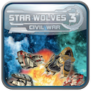 Star Wolves 3 - Civil War