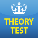 DVSA Theory Test Car DVD