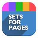 Sets Design Expert - Templates for Pages