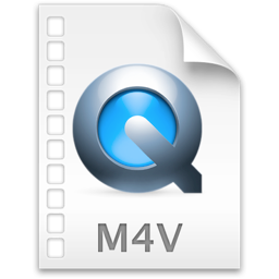 Rename to m4v