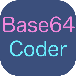 Image Base64 Coder