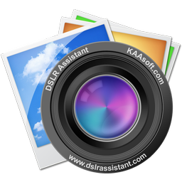 digiCamControl for Mac: download free alternatives
