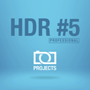 HDR projects 5 professional