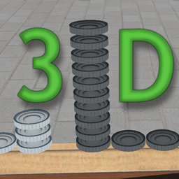 Backgammon Reloaded 3D