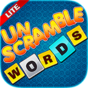 Unscramble Words Lite