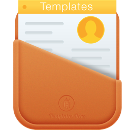 Templates Hero for Pages