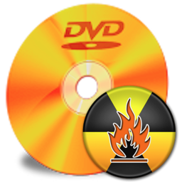 DVD Creator - Burn Video Maker