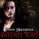 Penny Dreadfuls - Sweeney Todd CE
