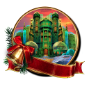 The Christmas Spirit: Trouble in Oz CE
