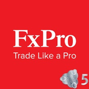 FxPro MetaTrader5 Client Terminal for MAC