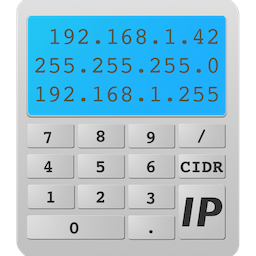 Advanced Ip Subnet Calculator - download for Mac