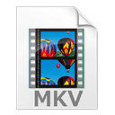 Convert to MKV - iDearsoft