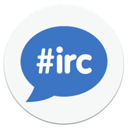 New IRC Live Chat Client