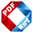 Lighten PDF to Word Converter for Mac