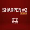 SHARPEN projects 2 elements