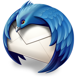 thunderbird mac 10.5.8
