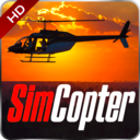 SimCopter Helicopter Simulator Premium