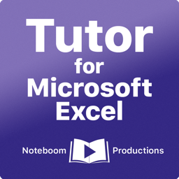Tutor for Microsoft Excel