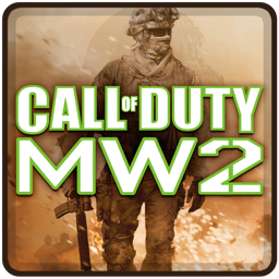 Call of Duty - MW 2 SP