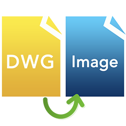 DWG to Image Converter - Convert CAD files to PNG or JPG
