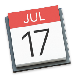 Calendar by Apple Inc.