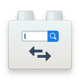 Search Engine Switcher