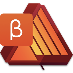 Affinity Publisher Beta
