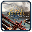 Wings of Honour- Red Baron