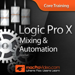 Mixing Course For Logic Pro X