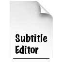 Subtitle Edit For Mac Download Free Alternatives