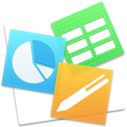 Templates for iWork -GN