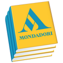 Italian Mondadori Dictionaries