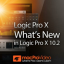 Course For Logic Pro X