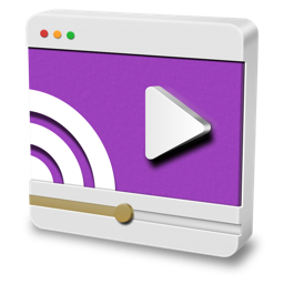 Web Video Cast for Roku