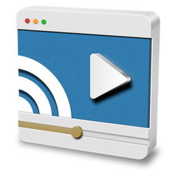 Web Video Cast for Samsung TV