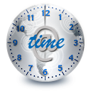 @-time