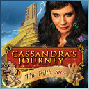 Cassandra's Journey 2 - The Fifth Sun of Nostradamus
