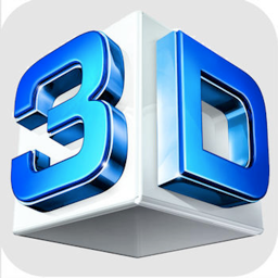 Graphic Design 3D
