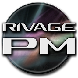 RIVAGE PM Editor
